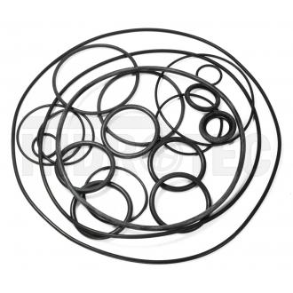 Aneis o'ring ZM-44 Maxxi (jogo)