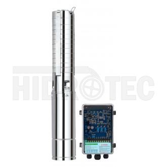 Bomba solar 4P-110V ZM/TF 80/5500 - 1000W