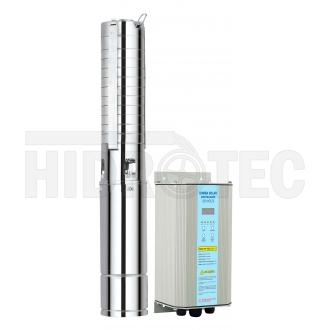 Bomba solar 4P-220V ZM/TF 150/7500 - 2200W