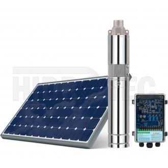 Gerador de energia bomba solar 3P-48V ZM/TF 100/1400