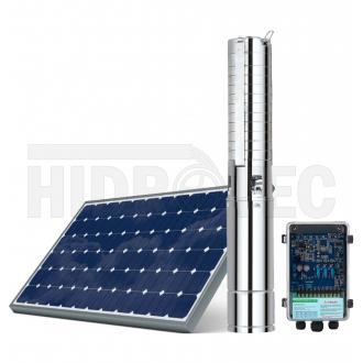 Gerador de energia bomba solar 4P-110V ZM/TF 80/5500