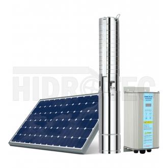 Gerador de energia bomba solar 4P-220V ZM/TF 150/7500
