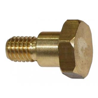 Parafuso do disco do pistão para a bomba de membrana ZM-6 / ZM-10 / ZM-15