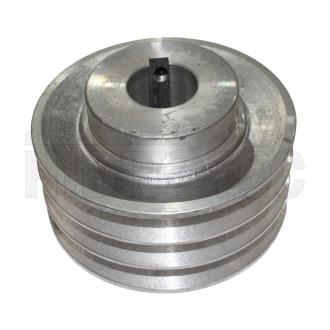 Polia do motor ZM-45/500 (unitária)