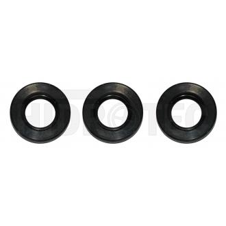 Retentores dos pistões ZM-11/420, ZM-15/420, ZM-15/600 (jogo com 3 peças)