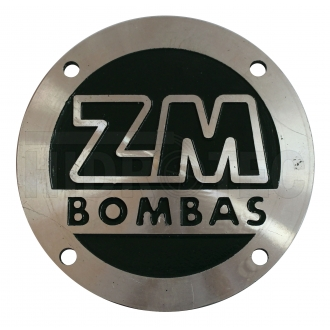 Tampa do carter turbo bomba/turbina ZM TB 38