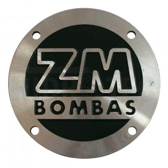 Tampa do carter ZM-1P-38 / ZM-44 Maxxi