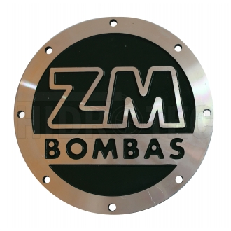 Tampa do carter ZM-38 / ZM-51/ ZM-63 Maxxi