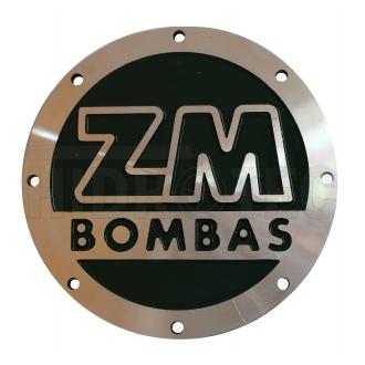Tampa do carter ZM-76 / ZM-95 Maxxi
