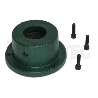 Tampa do mancal com retentor ZM-38 / ZM-51 / ZM-63 Maxxi