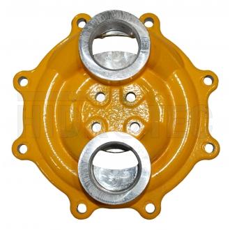 Tampa frontal para a bomba de membrana ZM-6 / ZM-10 / ZM-15