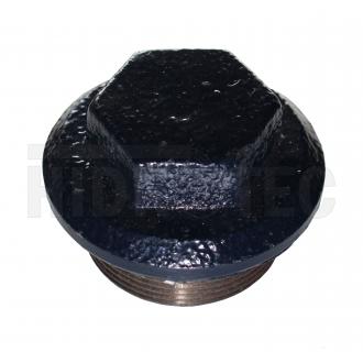 Tampa de fixação das válvulas ZM-11/420, ZM-15/420, ZM-15/600, ZM-25/450, ZM-30/600 (unitária)